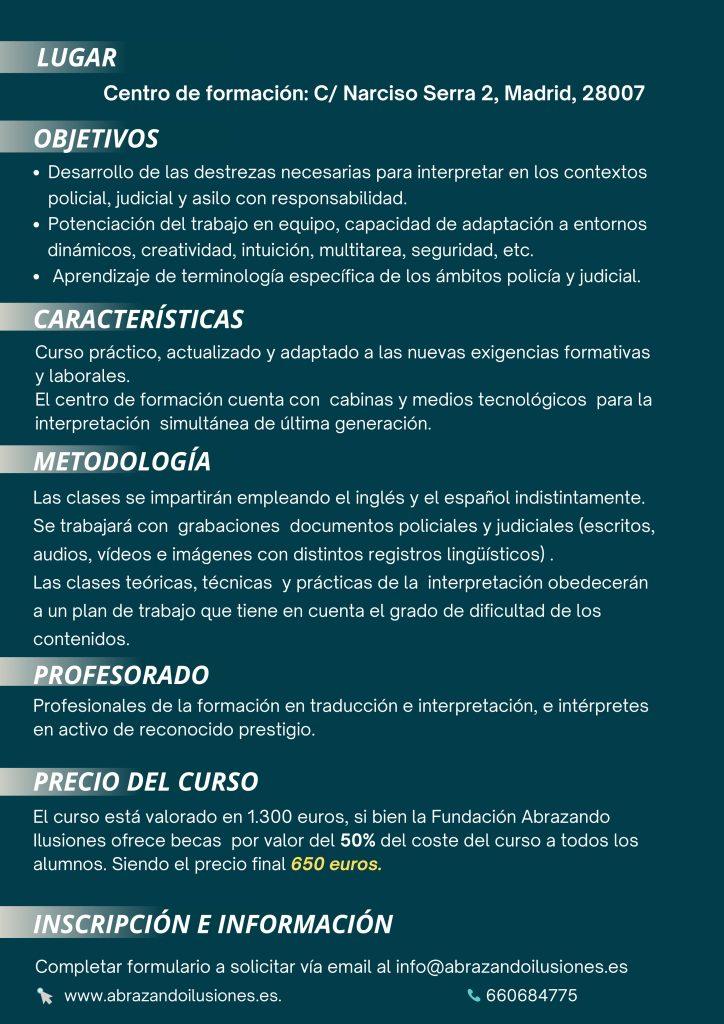 CARTEL CURSO DE INGLÉS Y ESPAÑOL-3