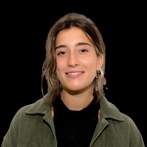 Foto de María